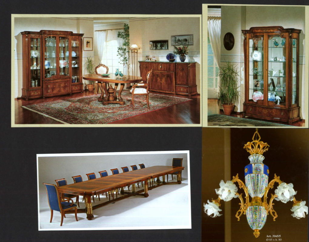 pag. 2 interior design